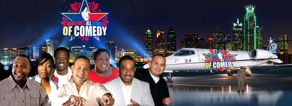Houston I'm Coming Home!! Improv Houston Wed, August 14th!!
