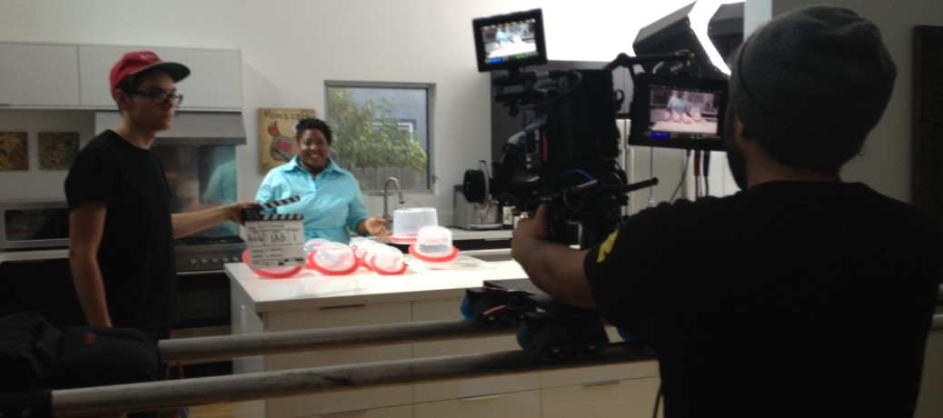 Nnete Books First Commercial for Platetoppers!!!